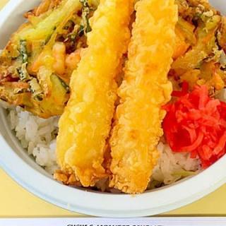 tempura-bowl