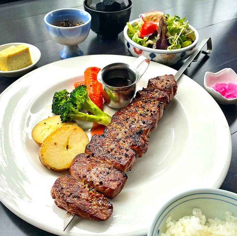 Angus Prime Cut Steak