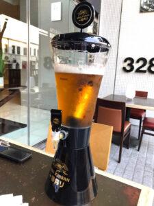 Kirin Draft Beer Tower / 128oz