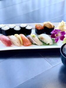 Take Sushi Set