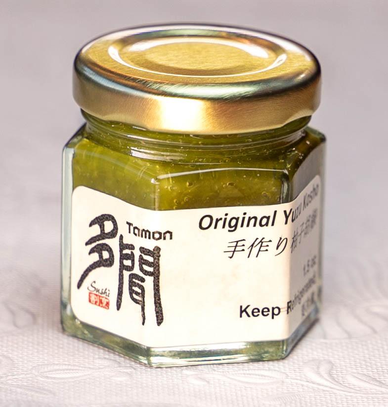 Tamon Yuzu Kosho