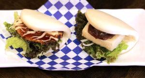 Hachioji Bun Burgers