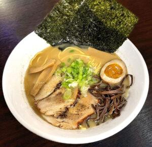 Tonkotsu Umi Ramen