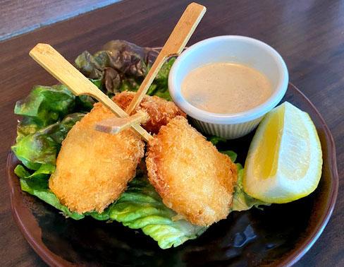 shrimp pop