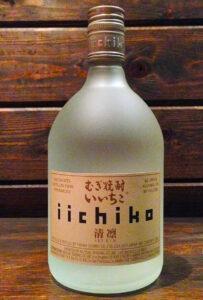 iichiko (Shochu)