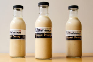 Bishamon Original Dressing