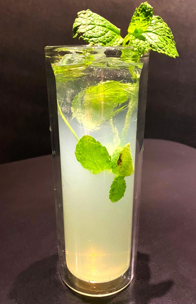 Mojito (Shochu Cocktail)