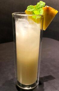 Piña Colada (Shochu Cocktail)