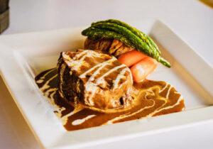 Premium Gyu-Tan Steak