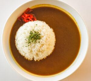 Plain Curry