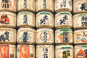 What you need to know when picking a favorite sake! How to read labels